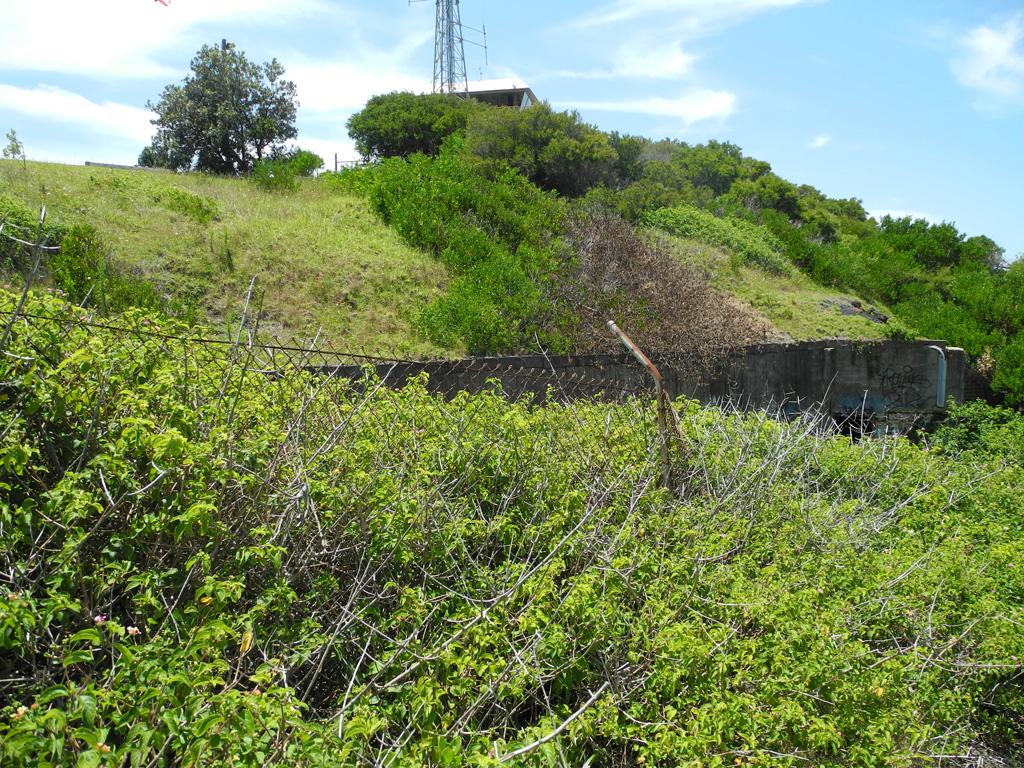 Port Kembla Bunkers 146