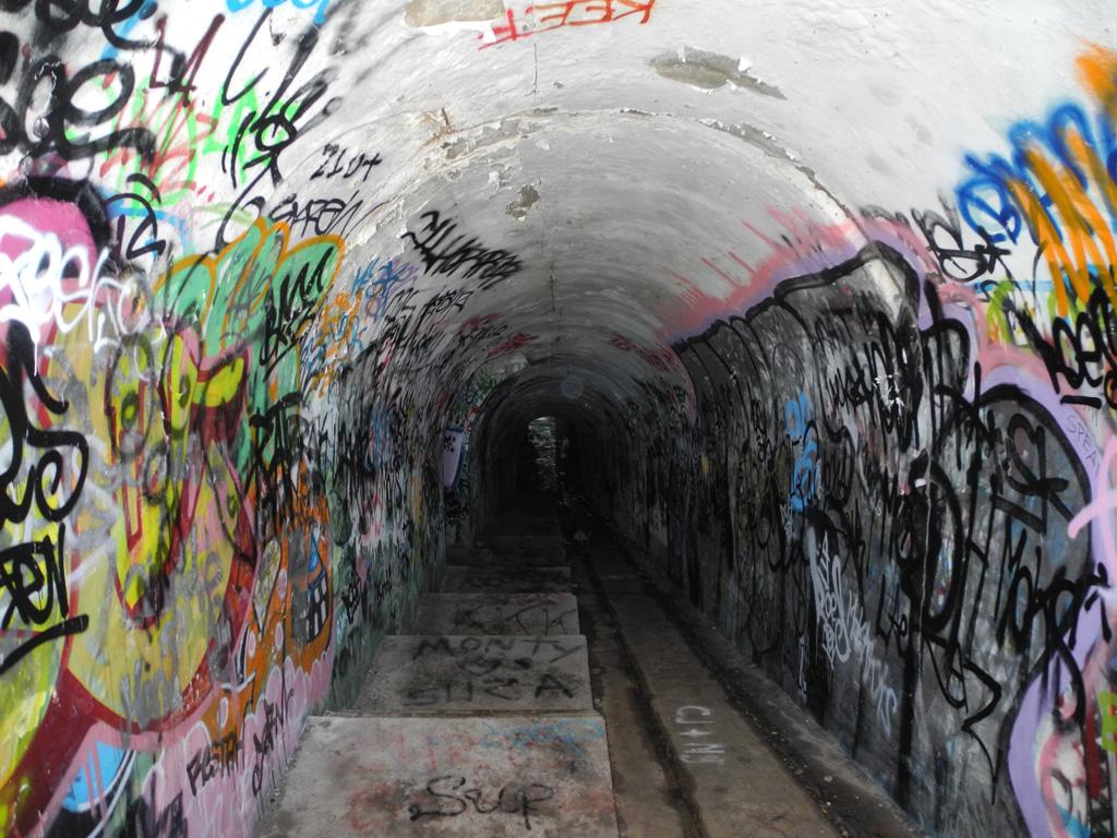 Port Kembla Bunkers 152