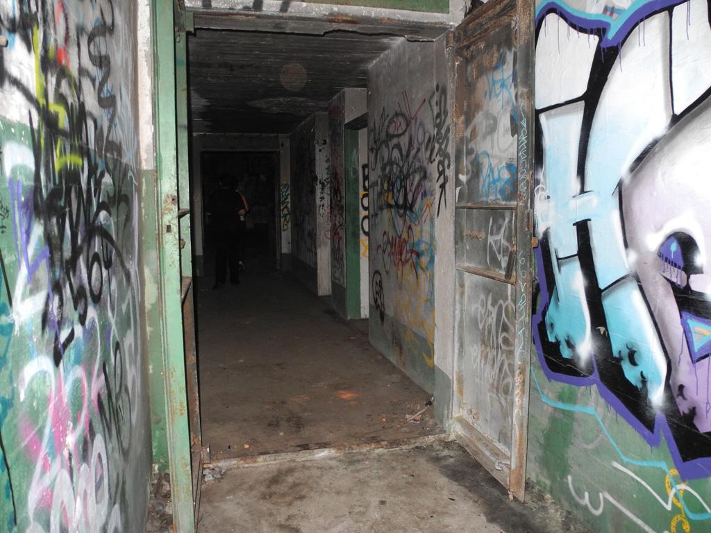 Port Kembla Bunkers 154