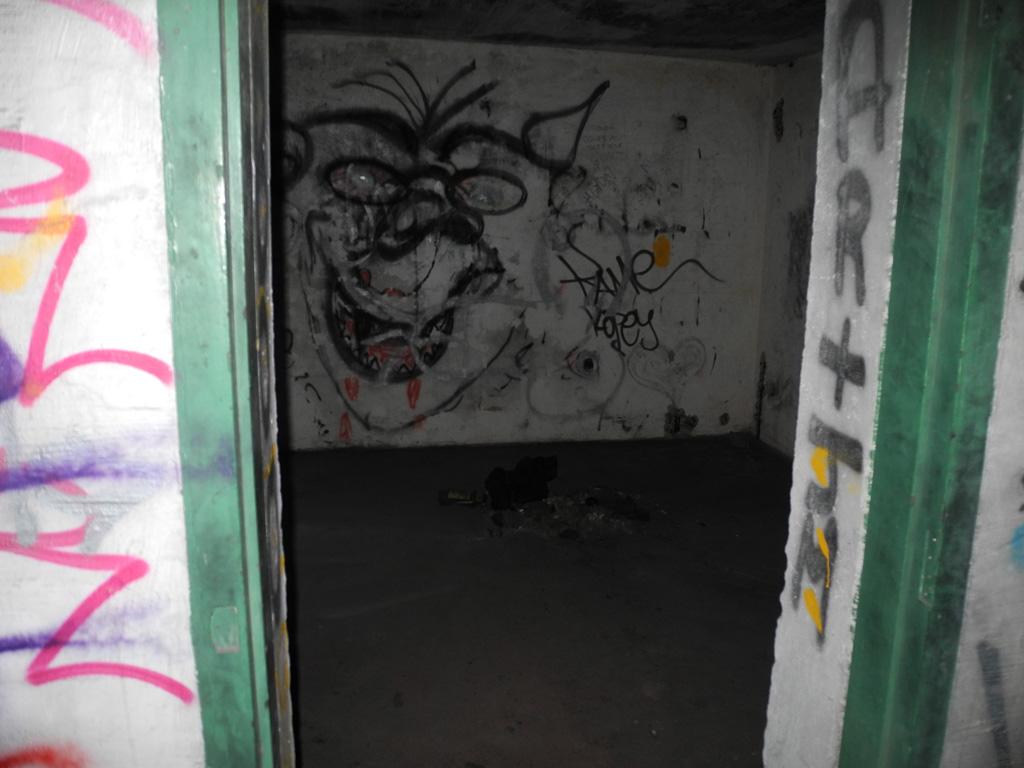 Port Kembla Bunkers 156