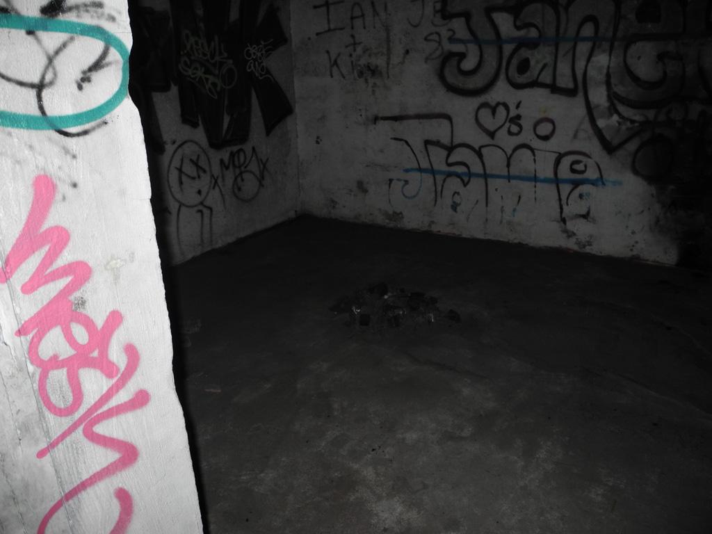 Port Kembla Bunkers 157