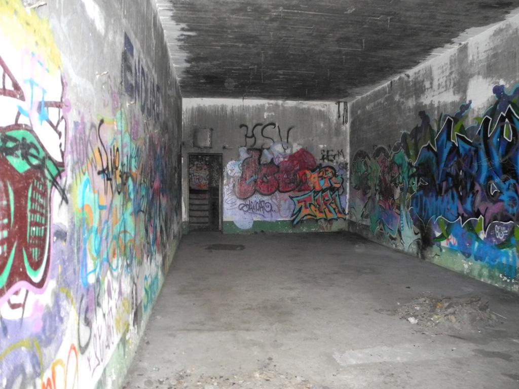 Port Kembla Bunkers 158