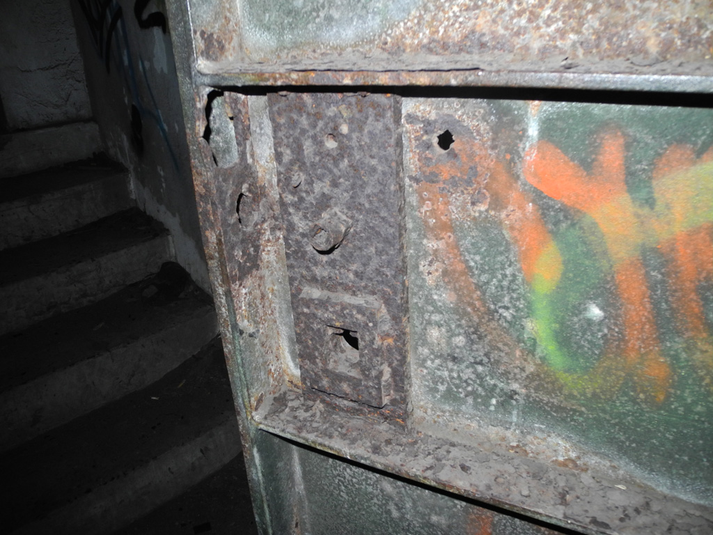 Port Kembla Bunkers 161