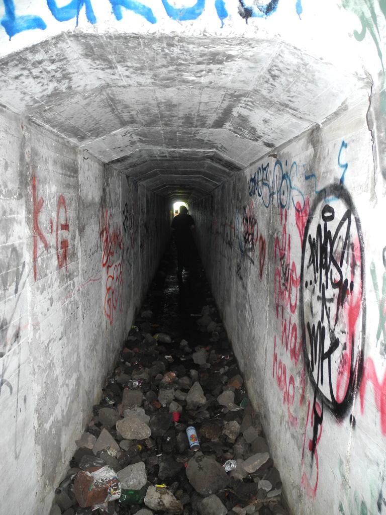Port Kembla Bunkers 165