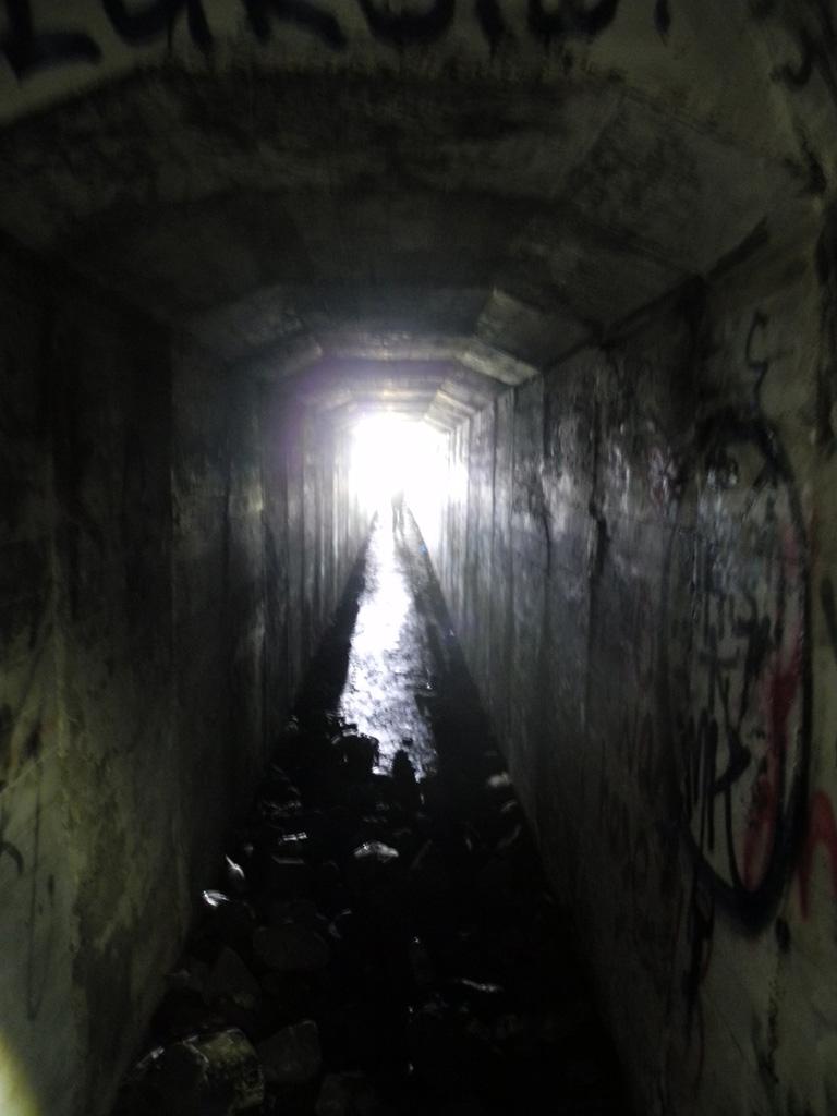 Port Kembla Bunkers 166