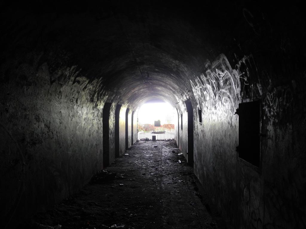 Port Kembla Bunkers 167