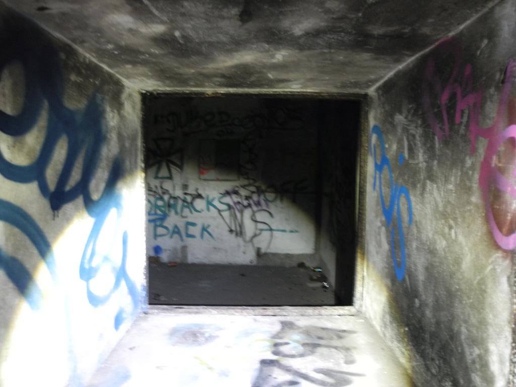 Port Kembla Bunkers 169