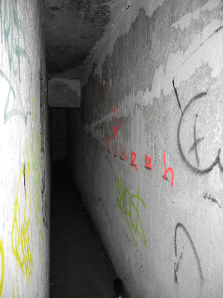 Port Kembla Bunkers 171