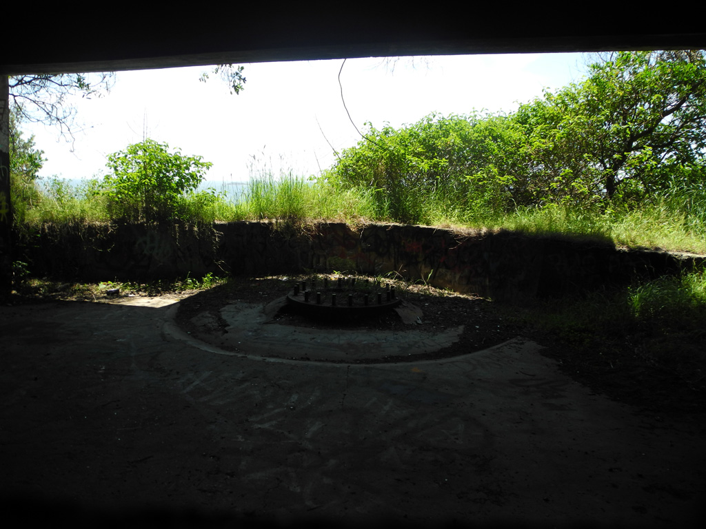 Port Kembla Bunkers 173