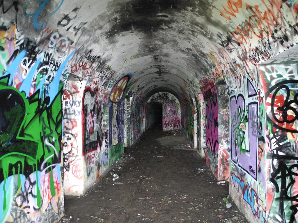 Port Kembla Bunkers 175