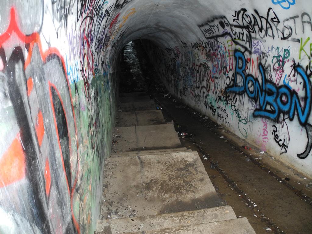 Port Kembla Bunkers 176