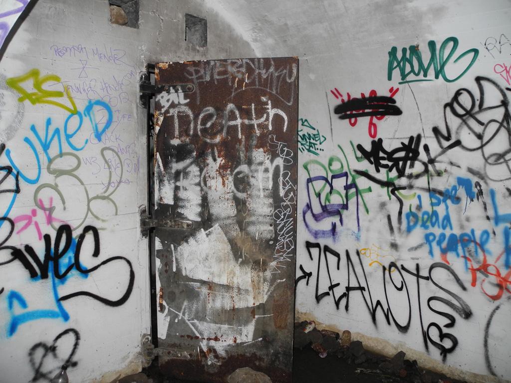 Port Kembla Bunkers 180