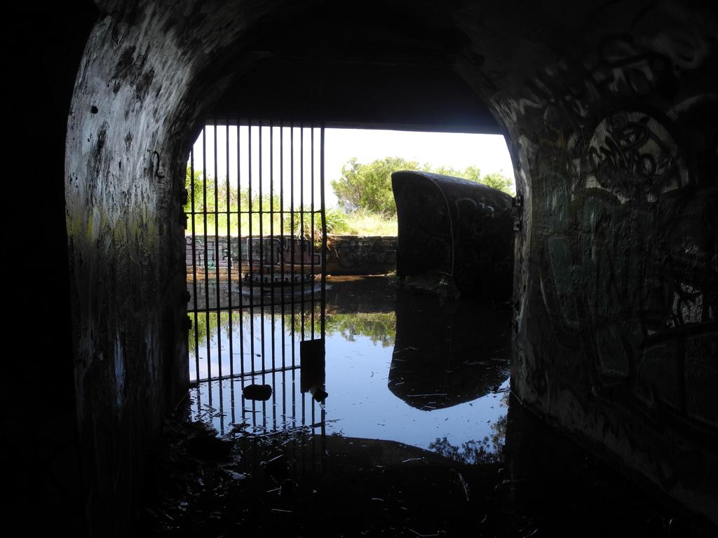 Port Kembla Bunkers 181