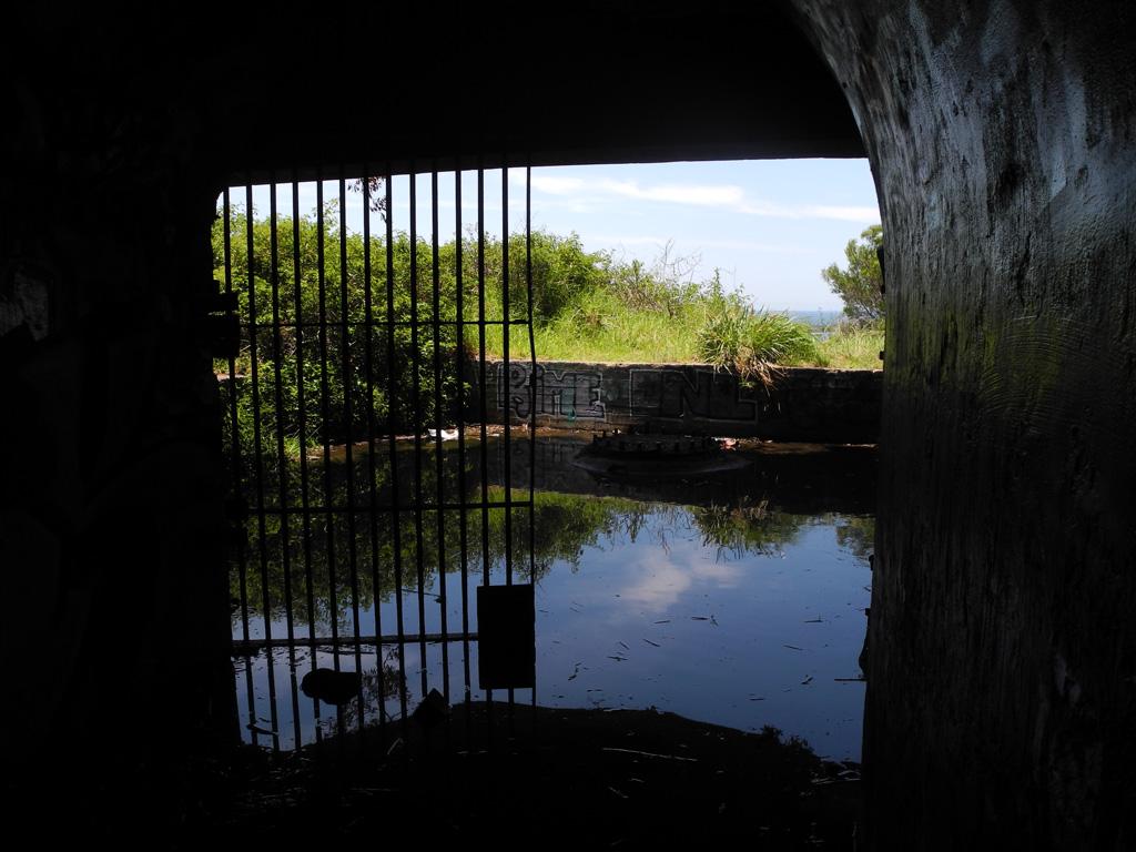 Port Kembla Bunkers 182