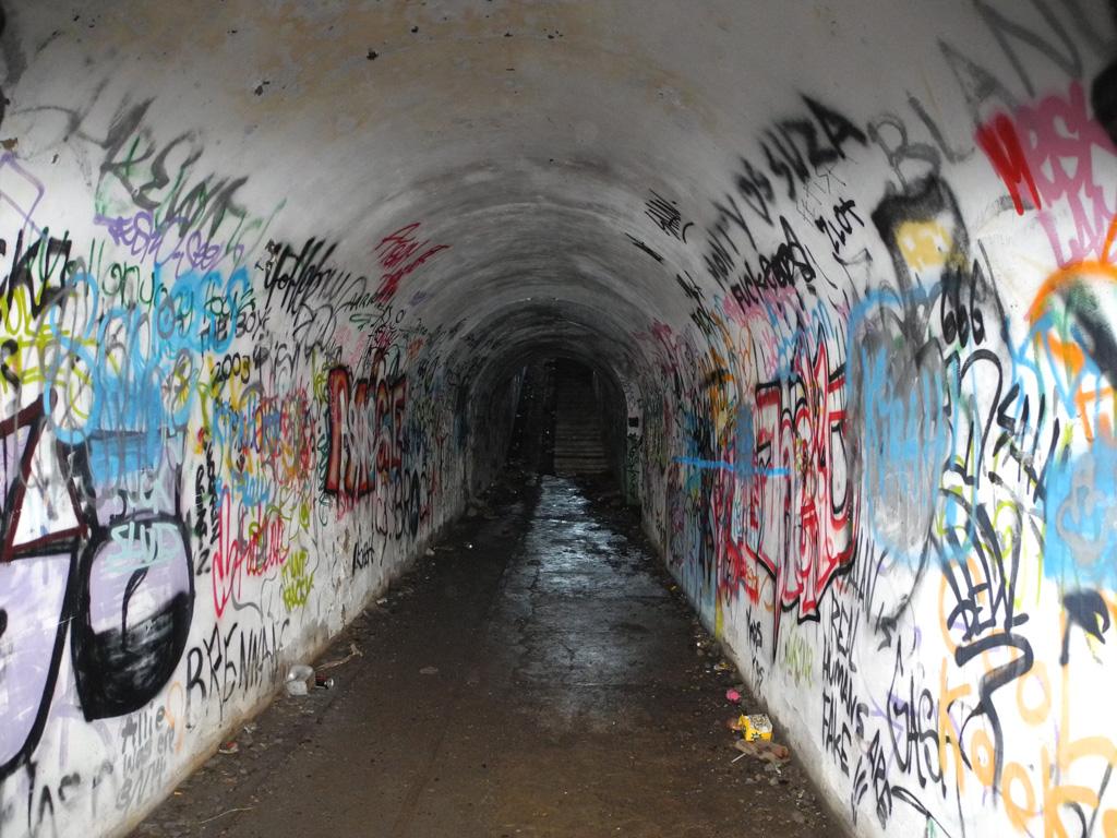 Port Kembla Bunkers 187