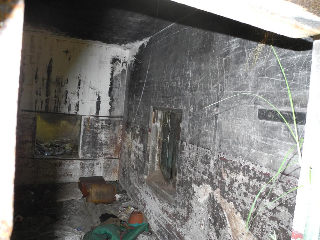 Port Kembla Bunkers 189