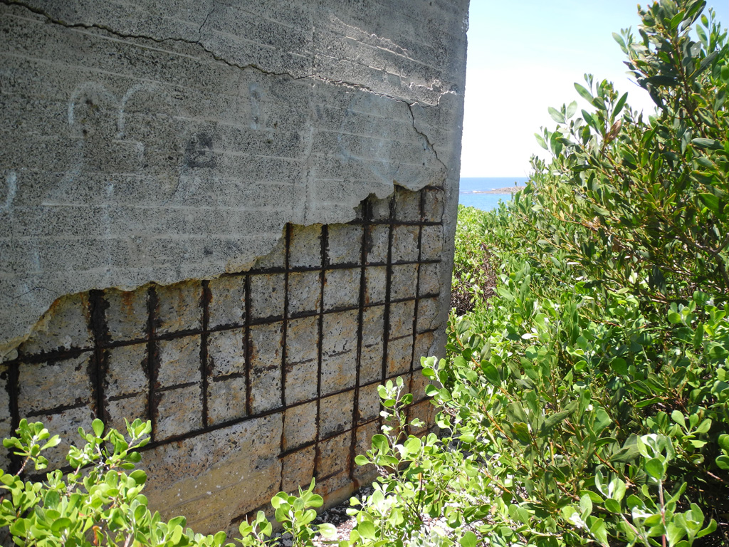 Port Kembla Bunkers 192