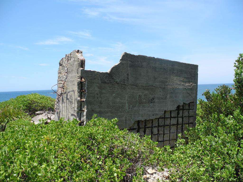 Port Kembla Bunkers 193