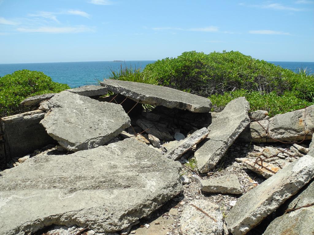 Port Kembla Bunkers 195