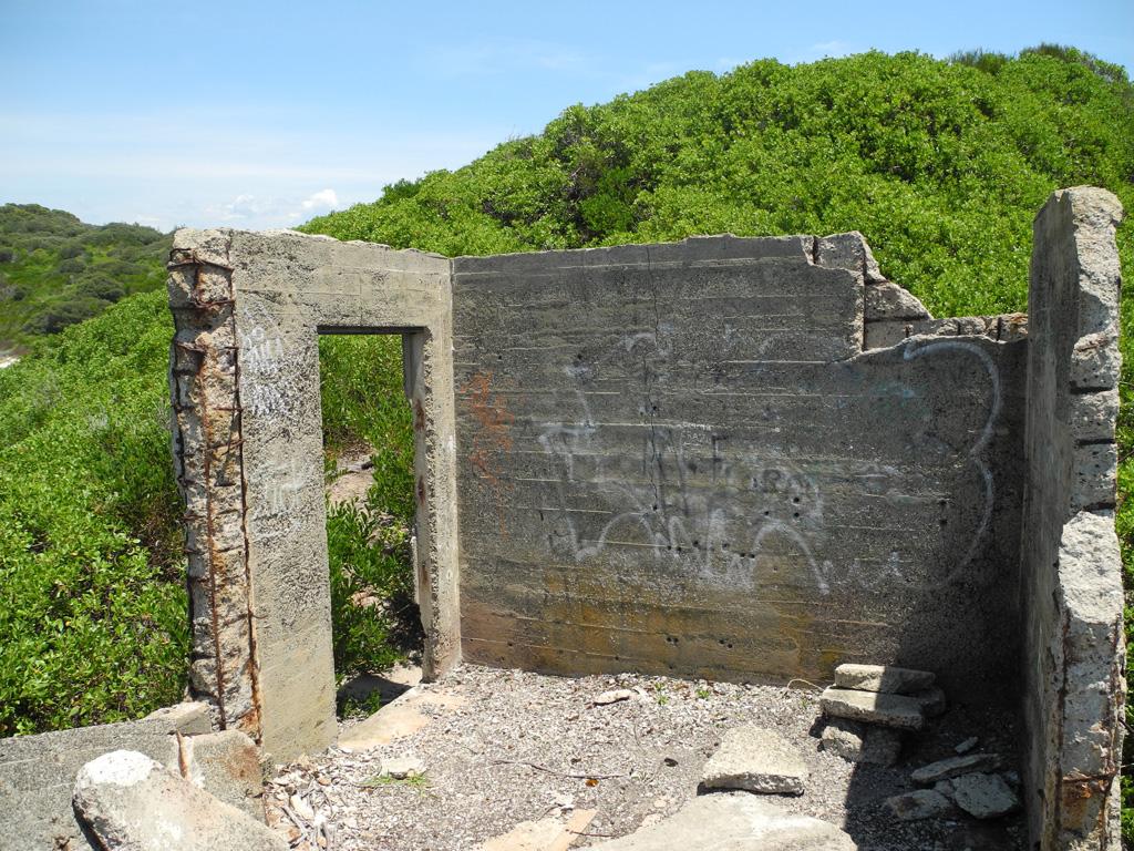 Port Kembla Bunkers 196