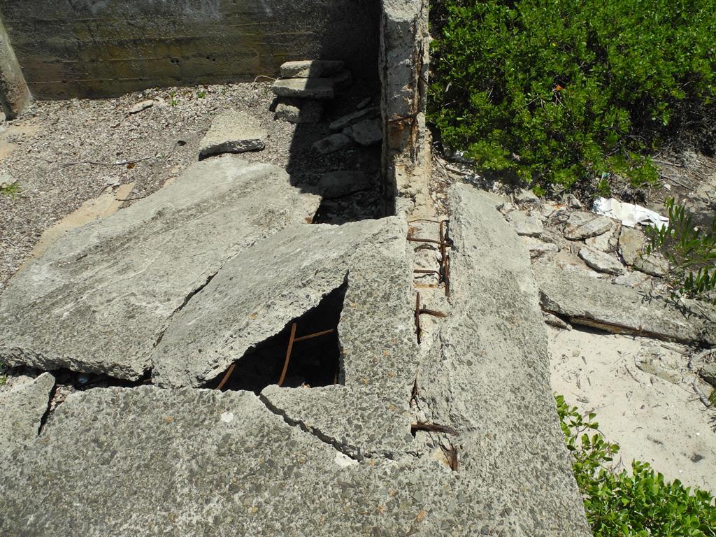 Port Kembla Bunkers 197